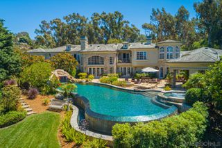 Photo 6: RANCHO SANTA FE House for sale : 10 bedrooms : 6397 Clubhouse Dr.