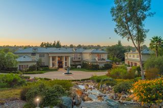 Photo 4: RANCHO SANTA FE House for sale : 10 bedrooms : 6397 Clubhouse Dr.