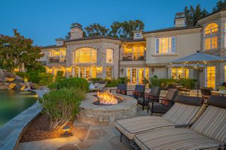Photo 7: RANCHO SANTA FE House for sale : 10 bedrooms : 6397 Clubhouse Dr.