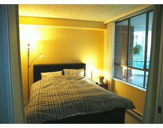 "Photo 7: 201 1675 HORNBY ST in Vancouver: False Creek North Condo for sale in ""SEA WALK SOUTH"" (Vancouver West)  : MLS®# V570024"