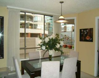 "Photo 6: 201 1675 HORNBY ST in Vancouver: False Creek North Condo for sale in ""SEA WALK SOUTH"" (Vancouver West)  : MLS®# V570024"