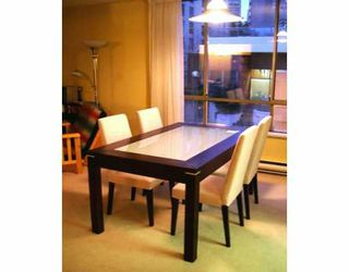 "Photo 5: 201 1675 HORNBY ST in Vancouver: False Creek North Condo for sale in ""SEA WALK SOUTH"" (Vancouver West)  : MLS®# V570024"