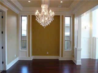 Photo 5: 7591 BROADMOOR Boulevard in Richmond: Broadmoor House for sale : MLS®# V883219