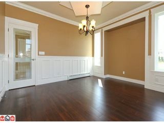Photo 4: 27797 PORTER Drive in Abbotsford: Aberdeen House for sale : MLS®# F1110957