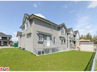 Photo 10: 27797 PORTER Drive in Abbotsford: Aberdeen House for sale : MLS®# F1110957