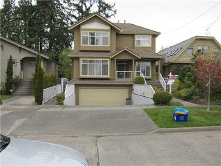 Photo 7: 2848 W 42ND Avenue in Vancouver: Kerrisdale House for sale (Vancouver West)  : MLS®# V890105