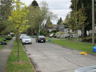 Photo 8: 2848 W 42ND Avenue in Vancouver: Kerrisdale House for sale (Vancouver West)  : MLS®# V890105