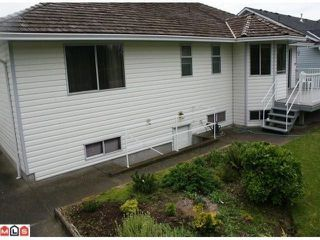 """Photo 4: 32173 CLINTON Avenue in Abbotsford: Abbotsford West House for sale in """"FAIRFIELD ESTATES"""" : MLS®# F1116466"""