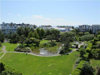 "Main Photo: 422 12633 NO 2 Road in Richmond: Steveston South Condo for sale in ""NAUTICA NORTH"" : MLS®# V901321"