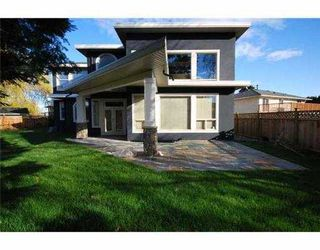 Photo 10: 3251 BARMOND Avenue in Richmond: Seafair House for sale : MLS®# V904187