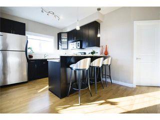 Photo 3: 305 1108 15 Street SW in CALGARY: Sunalta Condo for sale (Calgary)  : MLS®# C3496339