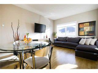 Photo 2: 305 1108 15 Street SW in CALGARY: Sunalta Condo for sale (Calgary)  : MLS®# C3496339