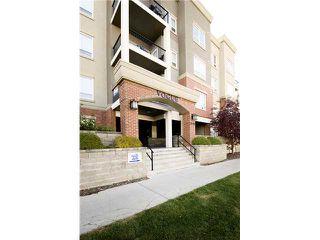 Photo 16: 305 1108 15 Street SW in CALGARY: Sunalta Condo for sale (Calgary)  : MLS®# C3496339