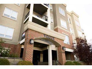 Photo 1: 305 1108 15 Street SW in CALGARY: Sunalta Condo for sale (Calgary)  : MLS®# C3496339