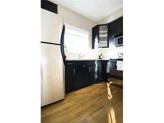 Photo 6: 305 1108 15 Street SW in CALGARY: Sunalta Condo for sale (Calgary)  : MLS®# C3496339