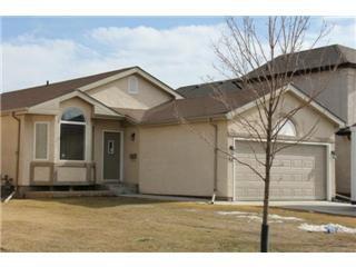 Main Photo: 43 Heartstone Drive in Winnipeg: Transcona Single Family Detached for sale (North East Winnipeg)  : MLS®# 1204548