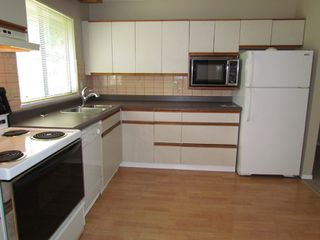 Photo 5: 35348 WELLS GRAY AV in ABBOTSFORD: Abbotsford East House for rent (Abbotsford)