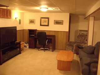 Photo 8: 126 Dorge Drive in Winnipeg: Fort Garry / Whyte Ridge / St Norbert Single Family Detached for sale (South Winnipeg)  : MLS®# 1221017