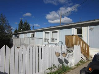 Photo 21: #120, 810 56 Street: Edson Mobile for sale : MLS®# 29064