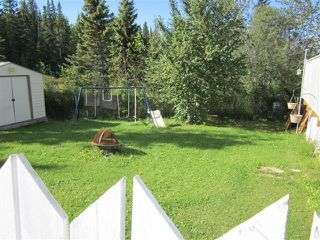 Photo 23: #120, 810 56 Street: Edson Mobile for sale : MLS®# 29064