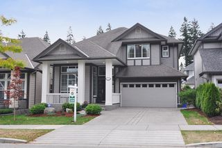 Main Photo: 15046 59th Avenue in Surrey: House for sale : MLS®# F1305349