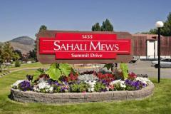 Photo 1: 59 1435 Summitt Drive in Kamloops: Sahali Multifamily for sale : MLS®# 116829