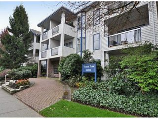Photo 1: 217 - 13918 72nd Ave.: Surrey Condo for sale : MLS®# F1308187