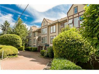 """Photo 2: 405 888 GAUTHIER Avenue in Coquitlam: Coquitlam West Condo for sale in """"LA BRITTANY"""" : MLS®# V1038984"""