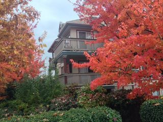 """Photo 1: 405 888 GAUTHIER Avenue in Coquitlam: Coquitlam West Condo for sale in """"LA BRITTANY"""" : MLS®# V1038984"""