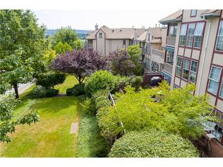 """Photo 12: 405 888 GAUTHIER Avenue in Coquitlam: Coquitlam West Condo for sale in """"LA BRITTANY"""" : MLS®# V1038984"""