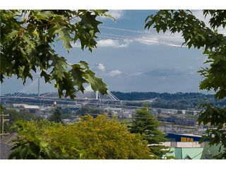 """Photo 13: 405 888 GAUTHIER Avenue in Coquitlam: Coquitlam West Condo for sale in """"LA BRITTANY"""" : MLS®# V1038984"""
