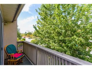 """Photo 11: 405 888 GAUTHIER Avenue in Coquitlam: Coquitlam West Condo for sale in """"LA BRITTANY"""" : MLS®# V1038984"""