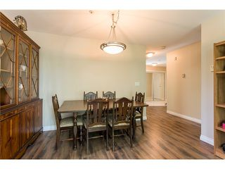 """Photo 5: 405 888 GAUTHIER Avenue in Coquitlam: Coquitlam West Condo for sale in """"LA BRITTANY"""" : MLS®# V1038984"""
