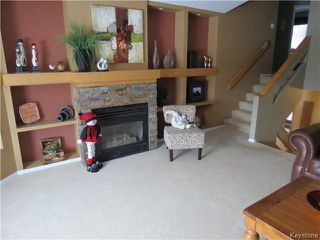 Photo 8: 124 Fulton Street in WINNIPEG: St Vital Residential for sale (South East Winnipeg)  : MLS®# 1326375