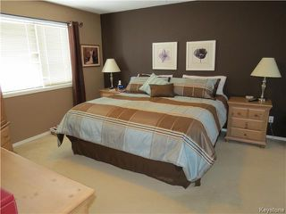 Photo 10: 124 Fulton Street in WINNIPEG: St Vital Residential for sale (South East Winnipeg)  : MLS®# 1326375
