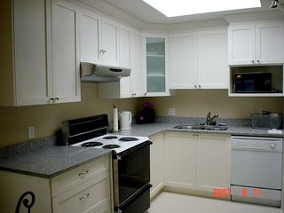 Photo 5:  in Noble House: Home for sale : MLS®# V663209