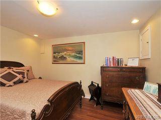 Photo 15: 736 Newport Avenue in VICTORIA: OB South Oak Bay Single Family Detached for sale (Oak Bay)  : MLS®# 334391