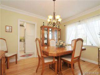 Photo 6: 736 Newport Avenue in VICTORIA: OB South Oak Bay Single Family Detached for sale (Oak Bay)  : MLS®# 334391