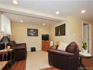 Photo 8: 736 Newport Avenue in VICTORIA: OB South Oak Bay Single Family Detached for sale (Oak Bay)  : MLS®# 334391