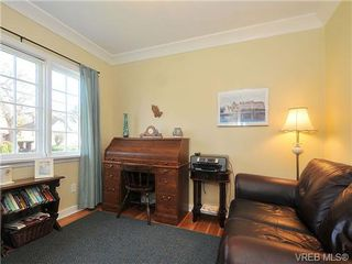 Photo 13: 736 Newport Ave in VICTORIA: OB South Oak Bay House for sale (Oak Bay)  : MLS®# 664848