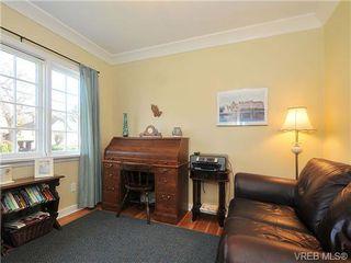 Photo 13: 736 Newport Avenue in VICTORIA: OB South Oak Bay Single Family Detached for sale (Oak Bay)  : MLS®# 334391