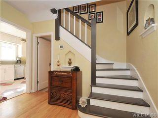 Photo 9: 736 Newport Avenue in VICTORIA: OB South Oak Bay Single Family Detached for sale (Oak Bay)  : MLS®# 334391