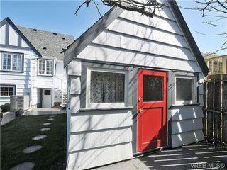 Photo 19: 736 Newport Avenue in VICTORIA: OB South Oak Bay Single Family Detached for sale (Oak Bay)  : MLS®# 334391
