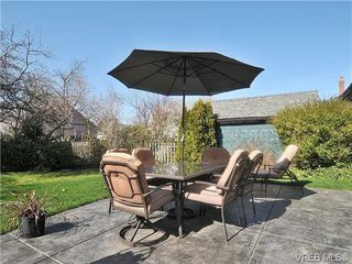 Photo 14: 736 Newport Avenue in VICTORIA: OB South Oak Bay Single Family Detached for sale (Oak Bay)  : MLS®# 334391