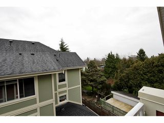 """Photo 20: 20 345 E 33RD Avenue in Vancouver: Main Townhouse for sale in """"WALK TO MAIN"""" (Vancouver East)  : MLS®# V1057045"""