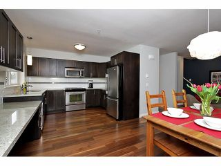 """Photo 7: 20 345 E 33RD Avenue in Vancouver: Main Townhouse for sale in """"WALK TO MAIN"""" (Vancouver East)  : MLS®# V1057045"""