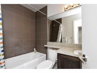 """Photo 14: 20 345 E 33RD Avenue in Vancouver: Main Townhouse for sale in """"WALK TO MAIN"""" (Vancouver East)  : MLS®# V1057045"""