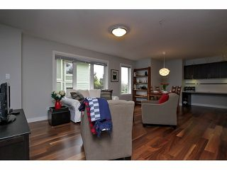 """Photo 4: 20 345 E 33RD Avenue in Vancouver: Main Townhouse for sale in """"WALK TO MAIN"""" (Vancouver East)  : MLS®# V1057045"""
