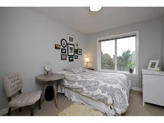 """Photo 12: 20 345 E 33RD Avenue in Vancouver: Main Townhouse for sale in """"WALK TO MAIN"""" (Vancouver East)  : MLS®# V1057045"""