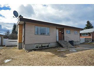 Photo 1: 1363 HUTCHINSON Avenue in Prince George: Spruceland House for sale (PG City West (Zone 71))  : MLS®# N234967
